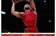 Turkish Airlines Euroleague #Round27 2020-21: stavolta la difesa dell'Olimpia Milano non c'è, il Fenerbahce Istanbul fa 100 vincendo al Forum.