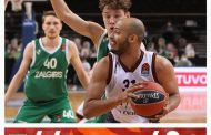 Turkish Airlines Euroleague #Round28 2020-21: Kyle Hines stoppa lo Zalgiris e avvicina l'Olimpia ai playoff