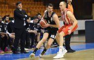 7DAYS Eurocup Top 16 #Round5 2020-21: è il match verità per la Dolomiti Energia Trentino che ospita il Partizan Belgrado