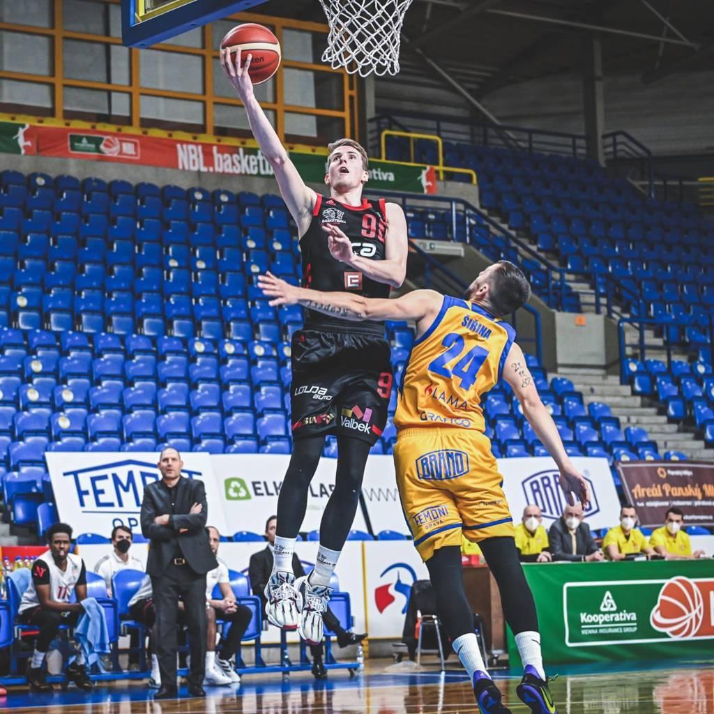 Basketball Champions League preview #Game2 Playoffs 2021: la Dinamo Sassari al difficile esame del Nymburk a Praga