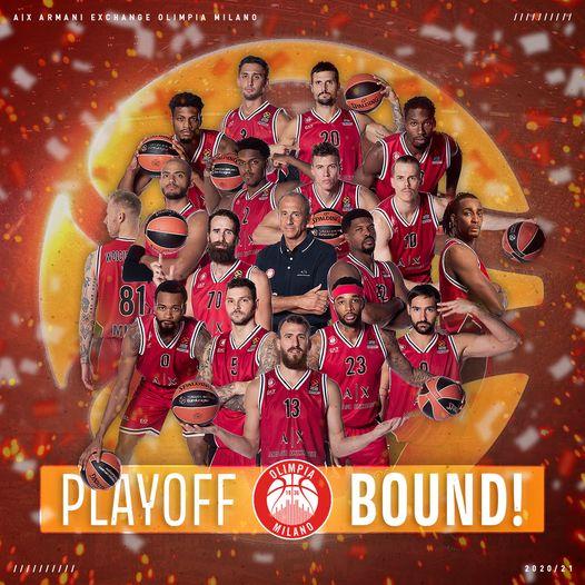 Turkish Airlines Euroleague #Round32 2020-21: Stella Rossa annichilita ed un solo grido si alza dal Pionir: playoff!