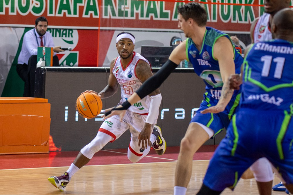 Basketball Champions League preview #Game2 Playoffs 2021: ancora in casa l'Happy Casa Brindisi cerca riscatto vs il Pinar Karsiyaka