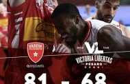 LBA Unipolsai 7^ritorno 2020-21: Masnago resta tabù per Pesaro, due punti-salvezza pesantissimi per Varese