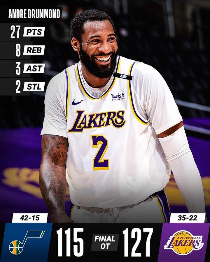 NBA Regular Season 2020-21: notte delle sorprese vittorie per Los Angeles Lakers, Boston Celtics, San Antonio Spurs e Grizzlies. Bene anche Bulls e Wizards