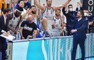 LBA UnipolSai preview 14^ ritorno 2020-21: la Dinamo Sassari per inseguire il quarto posto, la UnaHotels Reggio Emilia per agganciare un insperato treno Playoff