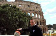 Storie di Basket 2021: nel giorno del Natale di Roma la pallacanestro mostra dei segnali di vita, risorge la Virtus Roma? E l'Eurobasket omaggia la città con uno splendido filmato