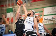 Basket in carrozzina #SerieAFipic Playoff 2021: l'UnipolSai Briantea84 Cantù impatta la Finale Scudetto in #Gara2 vs S.Stefano Avis vincendo 69-53, si decide tutto in #Gara3