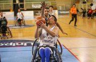 Basket in carrozzina #SerieAFipic Finali Playoffs 2021: Francesco Santorelli a 48 ore da #Gara1 tra UnipolSai Briantea84 Cantù e S.Stefano Avis