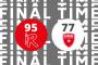 LBA UnipolSai 11^ ritorno 2020-21: la Dé Longhi Treviso ne ha di più di una Dinamo Sassari poco lucida nel finale del match e sono sei vittorie di fila!