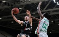 7DAYS Eurocup #Game3 Semifinals 2020-21: win or die fra Virtus Bologna e Unics Kazan alla Segafredo Arena