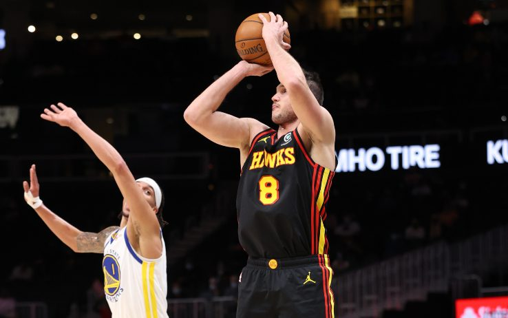 NBA Regular Season 2020-21: Atlanta Hawks up con Danilo Gallinari vs Golden State Warriors, il derby di Los Angeles è dei Clippers, Bulls, Grizzlies, Celtics, Nuggets e Pelicans ok