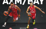 Storie di Basket 2021: l'Olimpia Milano da tifare, come tutte in Europa, con le Final Four che sono vicine. Da Montecchi e D'Antoni a Cinciarini e Messina
