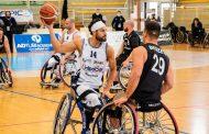 Basket in carrozzina #SerieAFipic Playoff 2021: per l'UnipolSai Briantea84 Cantù e S.Stefano Avis è tempo di