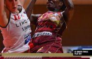 LBF Techfind Playoff quarti #Gara1 2021: la Reyer è troppo forte per una tenace CostaMasnaga