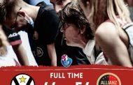 LBF Techfind Playoff Quarti #Gara3 2021: il Geas si scioglie sul più bello, in semifinale ci va la Virtus Bologna