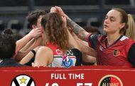 LBF Techfind Playoff #Gara2 Quarti 2021: Geas soffocato dalla difesa Virtus, giovedì la decisiva gara3