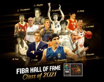 LBA Legabasket 2020-21: gran riconoscimento per il basket italiano, coach Ettore Messina introdotto nella FIBA Hall Of Fame 2021!