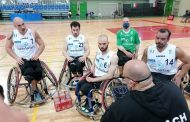 Basket in carrozzina #SerieAFipic Finali Playoffs 2021: spettacolo in #Gara1 con S.Stefano Avis che supera all'OT l'UnipolSai Briantea84 Cantù 61-60