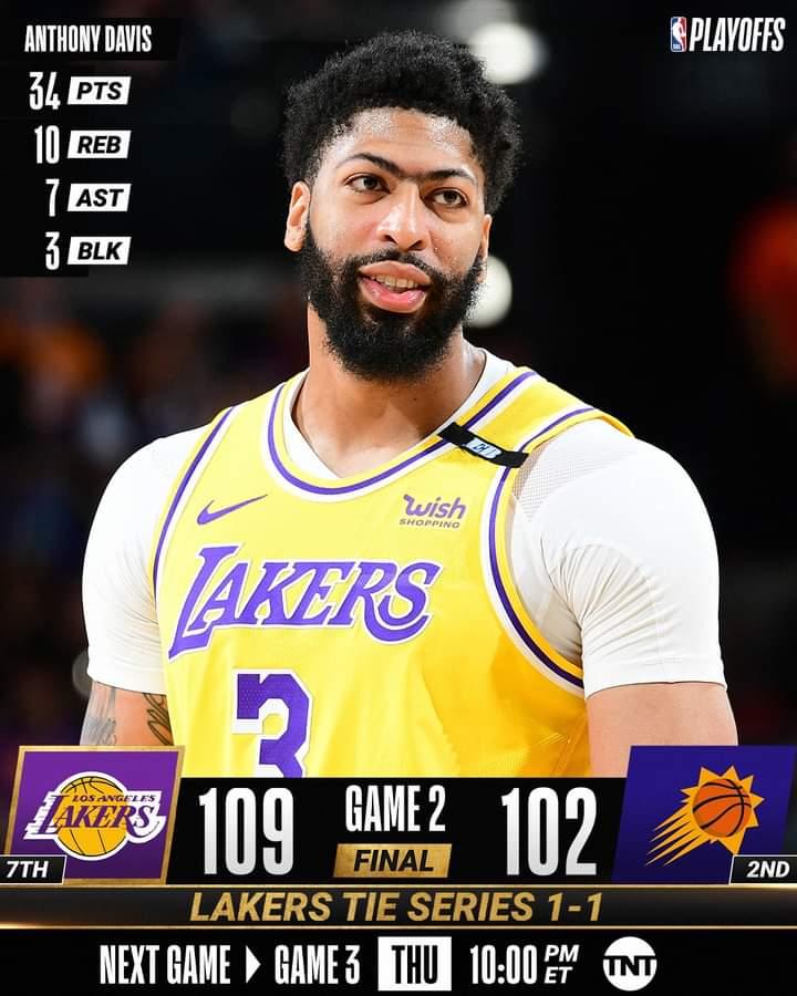 NBA Playoffs #Gara2 2021: i Brooklyn Nets schiantano i Boston Celtics, i Los Angeles Lakers rialzano la testa vs i Phoenix Suns e super Doncic porta i Dallas Mavericks allo 0-2 vs i Los Angeles Clippers