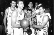 Storie di Basket 2021: Marco Baldi: