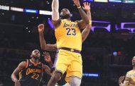 NBA Play-in Western Conference 2021: LeBron James decide la sfida tra Lakers e Golden State Warriors allo scadere con una tripla ed i Memphis Grizzlies battono San Antonio Spurs 100-96