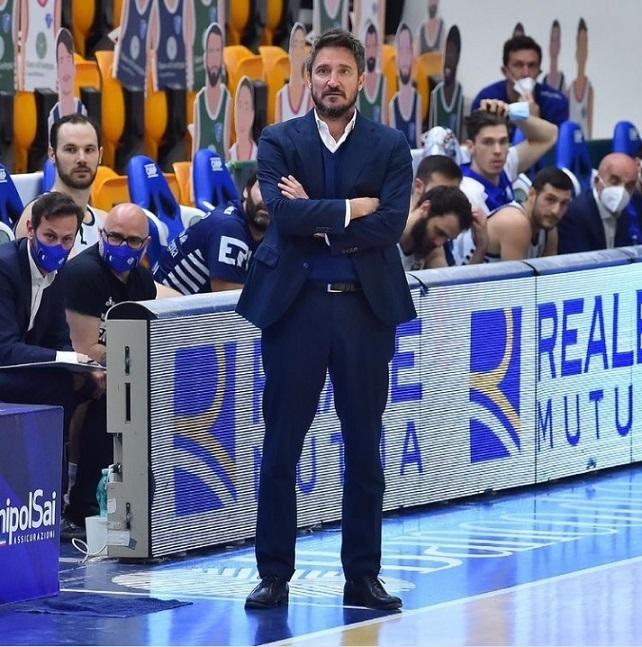 LBA UnipolSai Mercato 2021-22: all'Allianz Trieste salutano Eugenio Dalmasson ed alla Dinamo Sassari termina il rapporto con Gianmarco Pozzecco