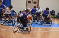 Basket in carrozzina ItalFipic Euro U22M 2021: ecco la lista degli Azzurri ItalFipic per i Campionati Europei IWBF dal 13 giugno prossimo