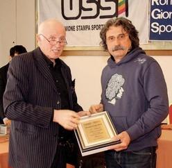 Storie di Basket 2021: addio al giornalista Ercole Spallanzani, era il padre di Gaia, una vita in Pallacanestro Reggiana. Era lo sport cittadino, l'Ussi e varie testate e associazioni