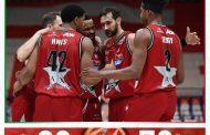 LBA #Gara2 quarti Playoff 2021: Trento non alza il livello e viene ancora spazzata via dall'Olimpia