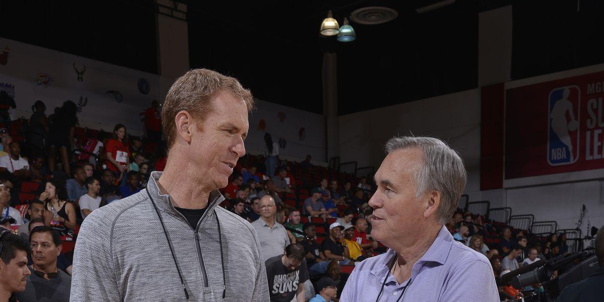 Storie di basket 2021: il colloquio di Vanni Zagnoli con Johnny Rogers