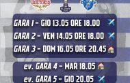 LBA #Gara1 quarti Playoffs preview 2021: le rivali di questi ultimi tre anni, Reyer Venezia e Dinamo Sassari, iniziano domani un nuovo duello