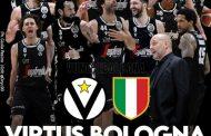LBA #Gara4 #Playoff Finale 2021: la Virtus Segafredo Bologna fa lo sweep e vince il suo sedicesimo scudetto nel nome di Alberto Bucci
