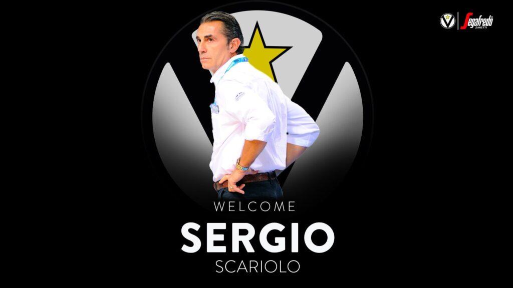 LBA UnipolSai Mercato 2021-22 Sergio Scariolo è il nuovo allenatore della Virtus Segafredo Bologna