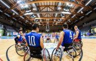 Basket in carrozzina ItalFipic Euro U22M 2021: inizia lunedì 14 giugno il cammino dell'ItalFipic U22M vs la Turchia ad Euro 2021