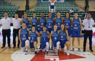EuroBasket Women 2021: secondo KO per l'Italbasket Rosa vs la Francia a Mulhouse, sconfitta per 70-53 in amichevole