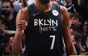 NBA #Gara5 Playoffs Semifinali 2021: Kevin Durant è da leggenda, vittoria di Brooklyn vs Milwaukee Bucks e serie 3-2 per i Nets