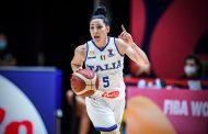 FIBA Eurobasket Women 2021: pronto riscatto per l'Italbasket Rosa, Montenegro cucinato a fuoco lento