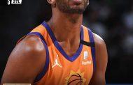 NBA Playoffs #Gara3 Semifinali 2021: si sgretola sul 102-116 il sogno dei Denver Nuggets di riaprire la serie, Phoenix Suns devastanti ora 3-0 nella serie