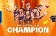 TriplaDoppia by All-Around.net 2020-21: 41^ Puntata #LiveFacebook di TriplaDoppia ripartono i Playoffs 2021 LBA, poi le Final Four di Euroleague, il Mercato e...