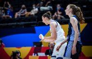 FIBA Eurobasket Women 2021 #game3: l'Italbasket Rosa doma anche la Grecia, ed ora sfiderà la Svezia con in palio i quarti