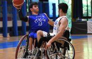 Basket in carrozzina ItalFipic Euro U22M 2021: pesante sconfitta per l'ItalFipic U22M vs Israele, addio ai Mondiali U23