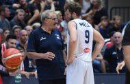 Road to Olympic Qualifyng Tournament 2021: l'Italbasket di Meo Sacchetti e Nicolò Melli in conferenza stampa