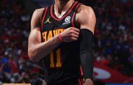 NBA Semifinali Playoffs Gara1 2021: ad Est partono benissimo gli Atlanta Hawks che vincono in casa dei Philadelphia Sixers