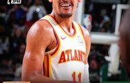 NBA Playoffs #Gara1 Finali Est 2021: gli Atlanta Hawks sbancano la tana dei Milwaukee Bucks con super Trae Young per 113-116