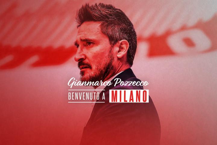 LBA UnipolSai Mercato 2021-22: Gianmarco Pozzecco sbarca a Milano alla corte di Ettore Messina