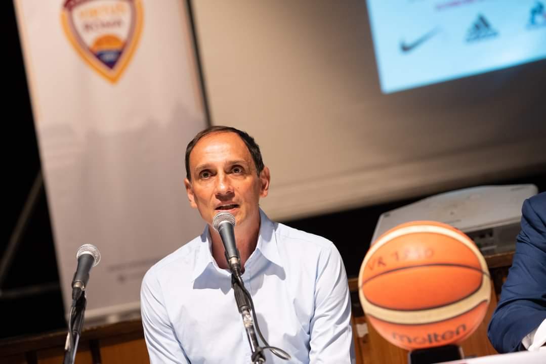 Interviste by All-Around.net 2021-22: è nata la Virtus Roma 1960, ce lo racconta il co-fondatore, direttore tecnico e coach Alessandro Tonolli!