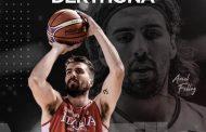 LBA UnipolSai Mercato 2021-22: la Bertram Derthona Basket fa il suo primo acquisto da neopromossa ingaggiando Ariel Filloy
