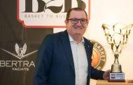 Interviste by All-Around.net 2021-22: la clamorosa scalata alla LBA del Bertram Derthona Basket ha anche il volto di Ferencz Bartocci