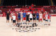 Torneo Olimpico Tokyo 2020: per l'Italbasket maschile e l'Italbasket Rosa 3x3 sono ore di vigilia in attesa del debutto