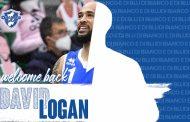 LBA UnipolSai Mercato 2021-22: il football è tornato a casa? No, è stato il professore a tornare! David Logan firma con la Dinamo Sassari